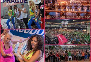 2013 - Prague, Reebok Wellness Marathon