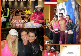 2012 - Orlando - USA, Official Zumba Gold Instructor