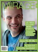 Magazín Mirage, Slovensko